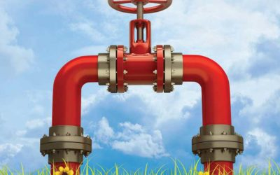 Gas Conservation
